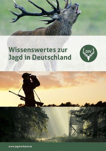 e32ac7f5904187 Wissenswertes zur Jagd in Deutschland